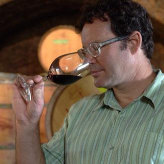 Frith Wines Winemaker Christopher Vandendriessche