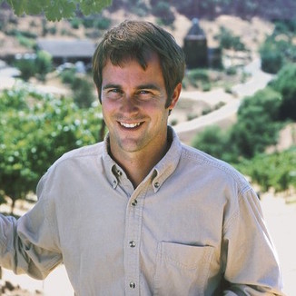 Bugay Vineyards Winemaker Randall Watkins