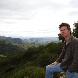 David Arthur Vineyards Winemaker Nile Zacherle