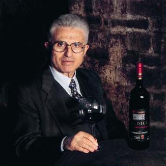 Mastroberardino Winemaker