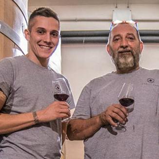 Davide Rivetti Winemaker Davide Rivetti