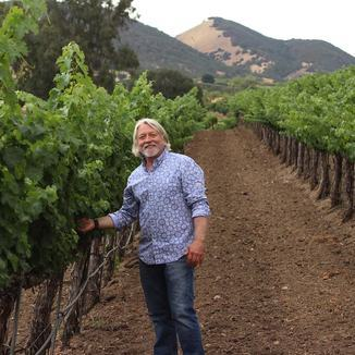 Le Vigne Winery Winemaker Terry Culton