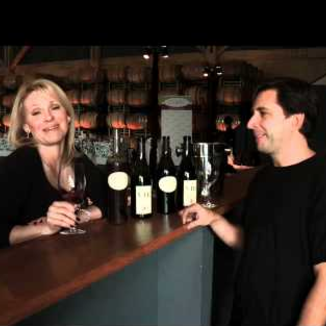 Sol Rouge Vineyard & Winery Winemaker Bryan Kane