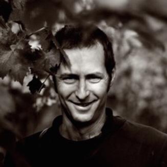 Fritz Underground Winery Winemaker Brad Longton