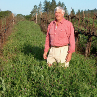Howell Mountain Vineyards Winemaker Bryan Kane
