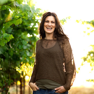 Bradford Mountain Winery Winemaker Virginia Marie Lambrix