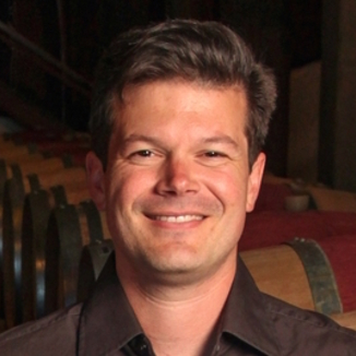 Trefethen Family Vineyards Winemaker Zeke Neeley