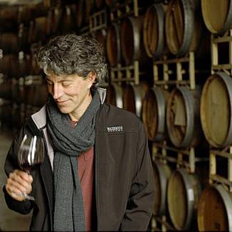 Mazzocco Winery Winemaker Antoine Favero