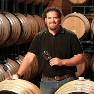 Epiphany Cellars Winemaker Blair Fox