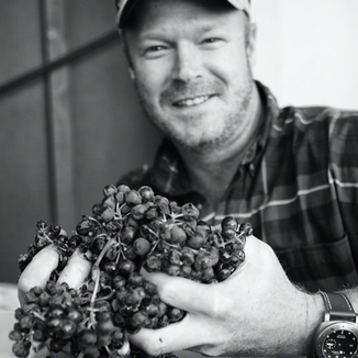 Bacio Divino Cellars Winemaker Kirk Venge