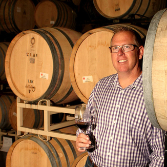 Ty Caton Vineyards Winemaker