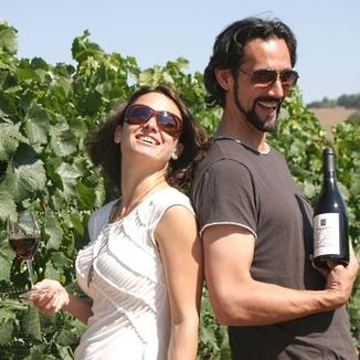 Sheldon Wines Winemaker Dylan Sheldon