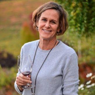Wilson Winery Winemaker Diane Wilson