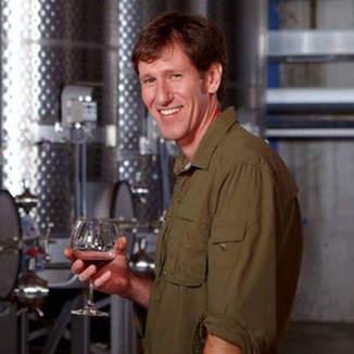 Davis Bynum Winery Winemaker Rick Sayre