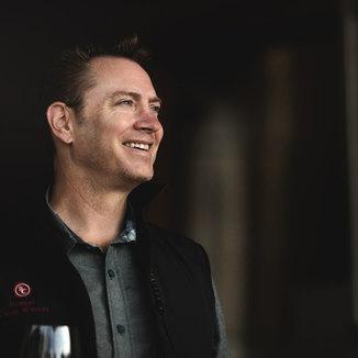 Robert Craig Winemaker Jason Price