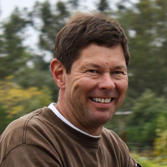 Canihan Winemaker Bill Canihan