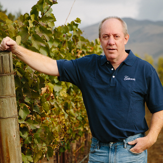 Estancia Estates Winemaker Clay Brock