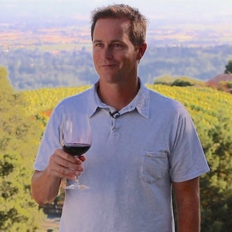 Watkins Family Winery Winemaker Randall Watkins