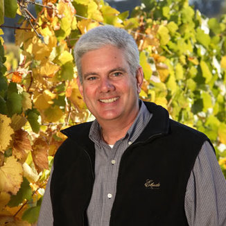 Etude Wines Winemaker Jon Priest