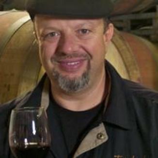 "Trentadue Winery Winemaker Miro Tcholakov aka ""Agent KGB"""