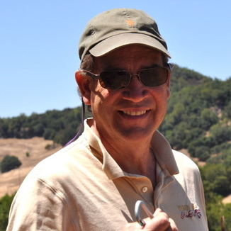 Palladian Estate Winery Winemaker David Mahafey