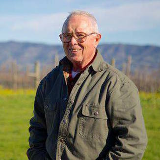Hendry Ranch Wines Winemaker George Hendry