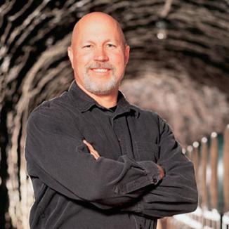 Atlas Peak Wines Winemaker Darren Proscal