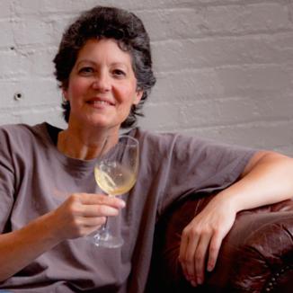 Passaggio Wines Winemaker Cynthia Cosco