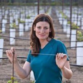 Healdsburg Ranches Winemaker Virginia Marie Lambrix