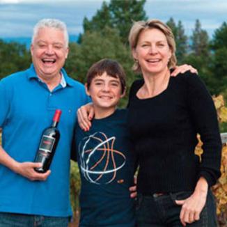 Marschall Groom Cellars Winemaker Daryl Groom