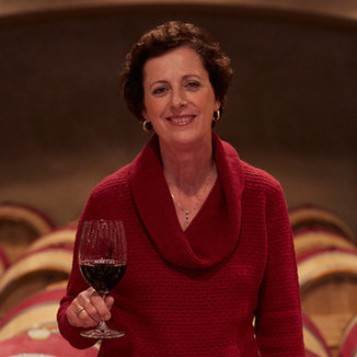 Robert Mondavi Winery Winemaker Geneviéve Janssens