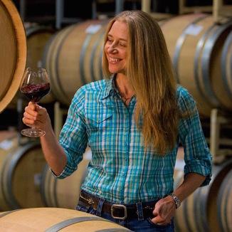 Clos du Bois Winemaker Erik Olsen