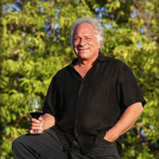 Maroon Wines Winemaker Paul Maroon