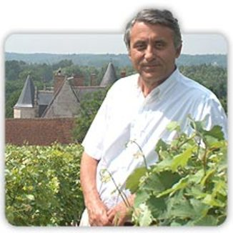 Pierre Chainier Winemaker Pierre Chainier