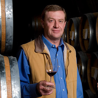 Ardente Estate Winemaker Derek Irwin