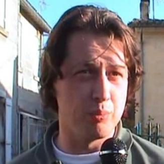 Racines de la Terre Winemaker Yves Glotin