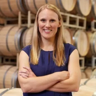 Franciscan Estate Winemaker Marla Carroll