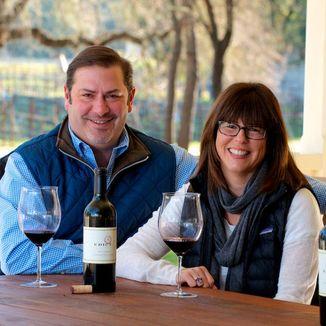 Edict Wines Winemaker Jay Buoncristiani