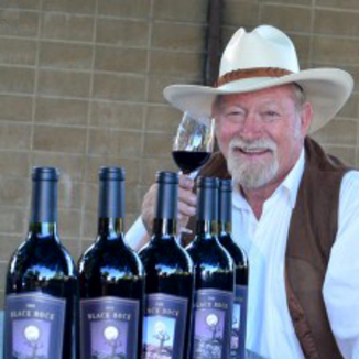 Cougar's Leap Winery Winemaker Nils Venge