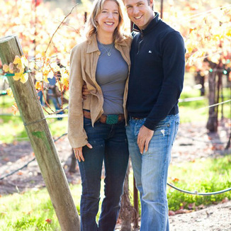 Sand Hill Winery Winemaker Kenneth Juhasz