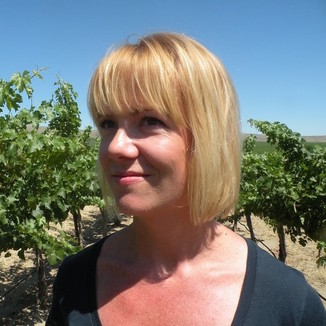 Mercer Wine Estate Winemaker Jessica Munnell