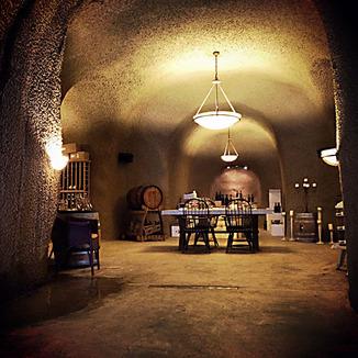 Apriori Cellar
