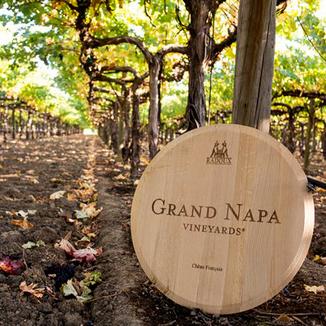 Grand Napa Wine