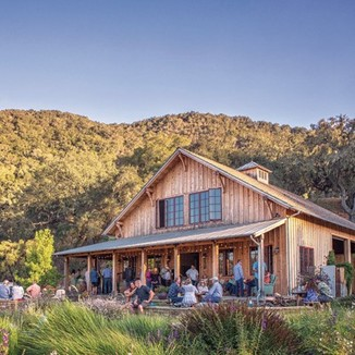 Refugio Ranch Vineyards