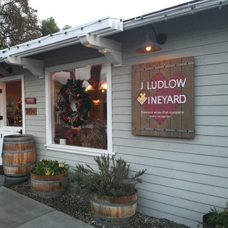 J Ludlow Wines