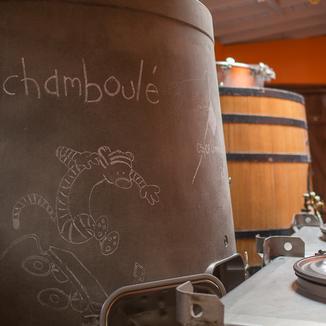 Chamboulé