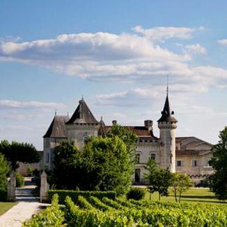 Château Carignan