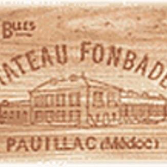 Château Fonbadet