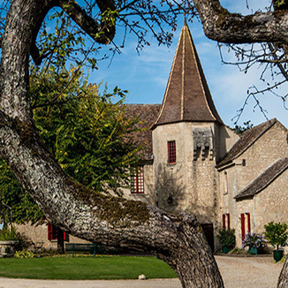 Château Les Charmes-Godard