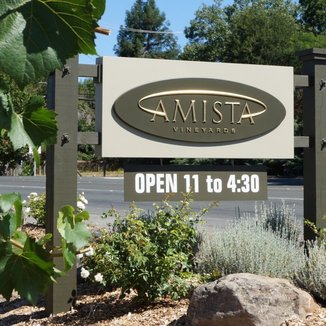 Amista Vineyards